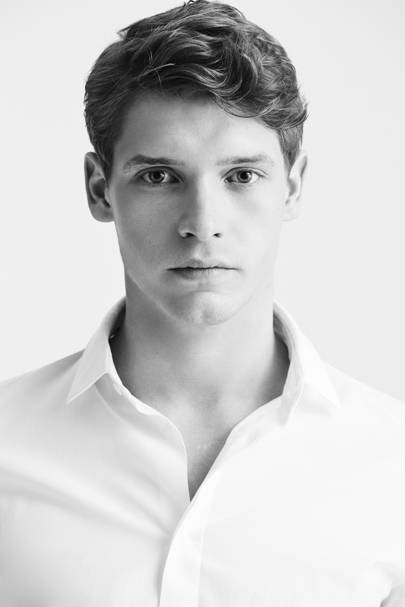 Billy Howle, 27
