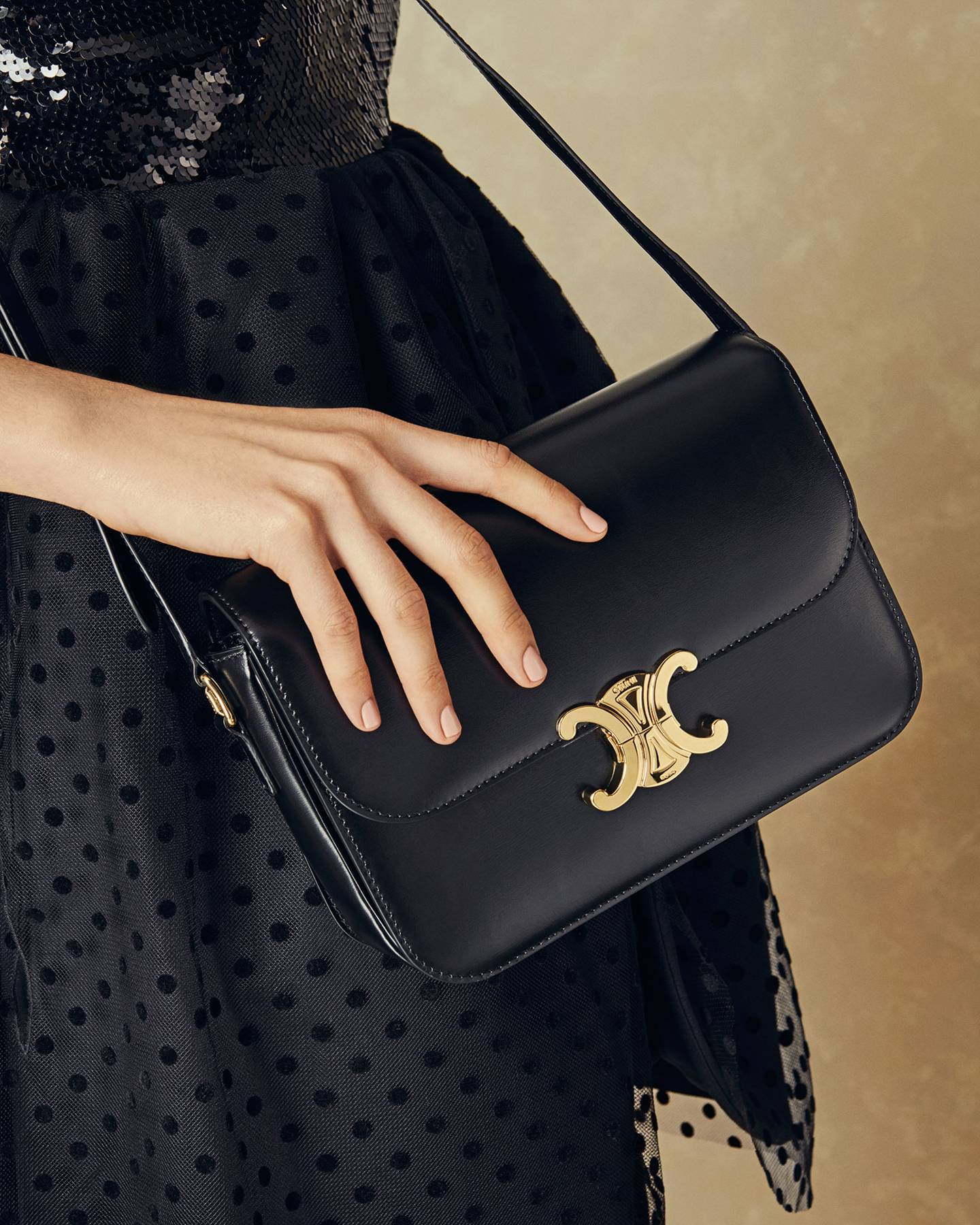 3acf52e60 The Best Black Bags To Buy Now For Spring 2019   British Vogue