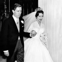 Ava Gardner Princess Margaret