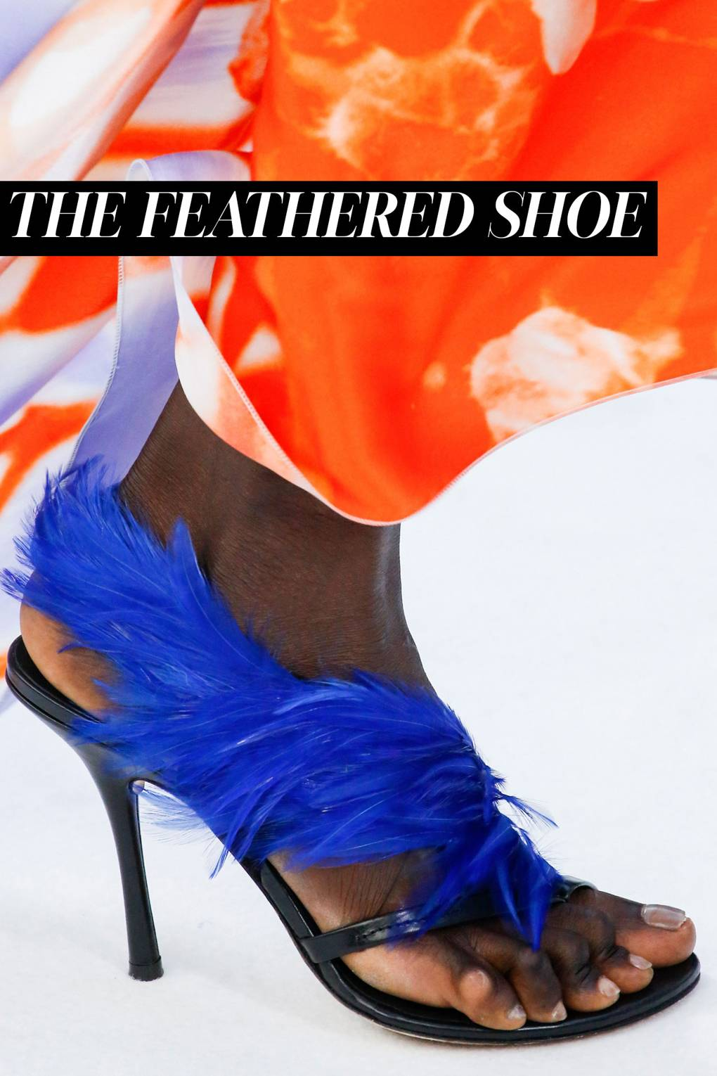 2be3b369d26 Shoe Trends SS19: The 2019 Shoe Trends You Need To Know | British Vogue
