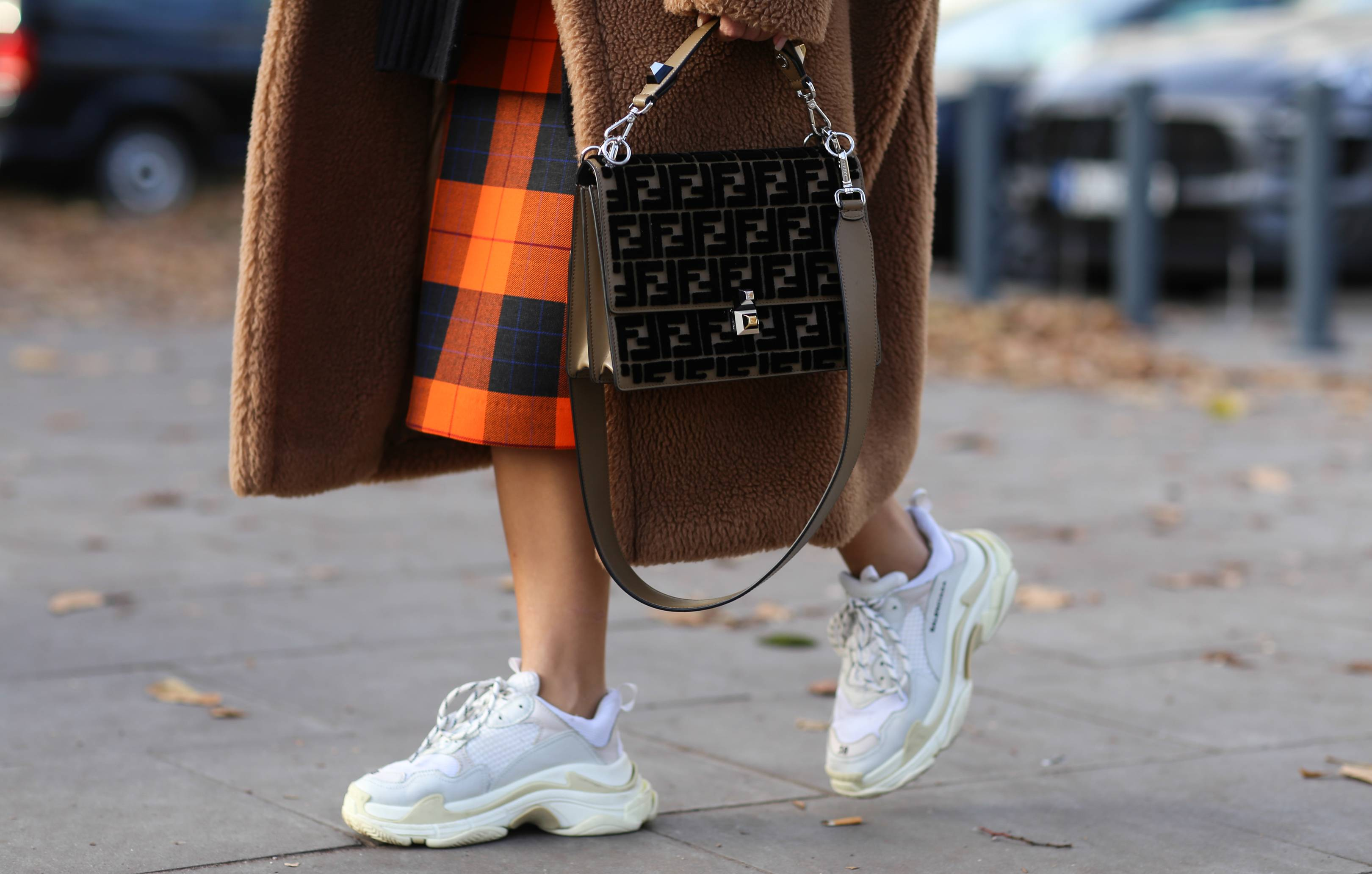 171917f80587 Best White Trainers for Women  The Vogue Edit