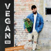 Vegan100 by Gaz Oakley
