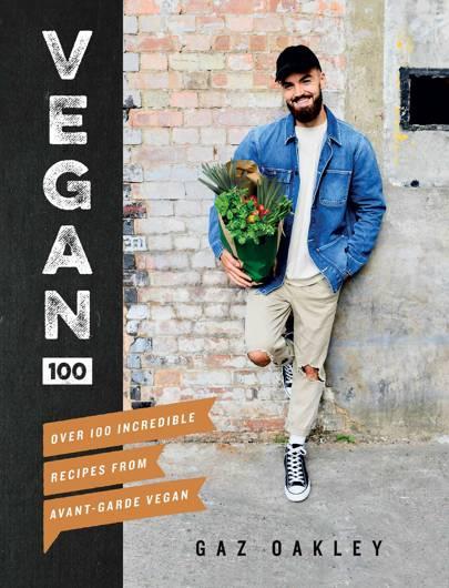Vegan100 by Gaz Oakley