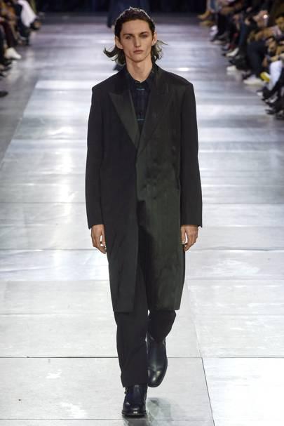 "0f65c4b5ae52 Paul Smith Autumn Winter 2018 Menswear collection. """