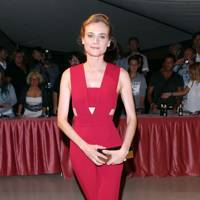 Venice Film Festival Opening Ceremony party - September 2 2015