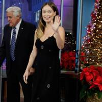 The Tonight Show with Jay Leno, New York – December 17 2013