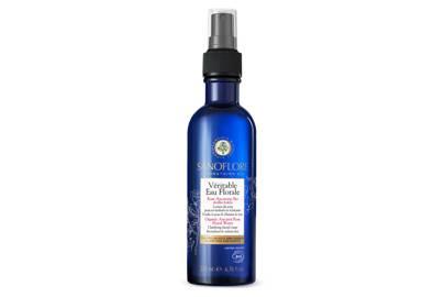 Sanoflore Organic Ancient Rose Floral Water Facial Spray