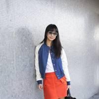 Rebecca Tay, editor