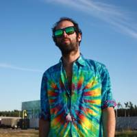 Graham Dixon, musician