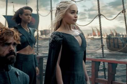 Game Of Thrones, Season Seven