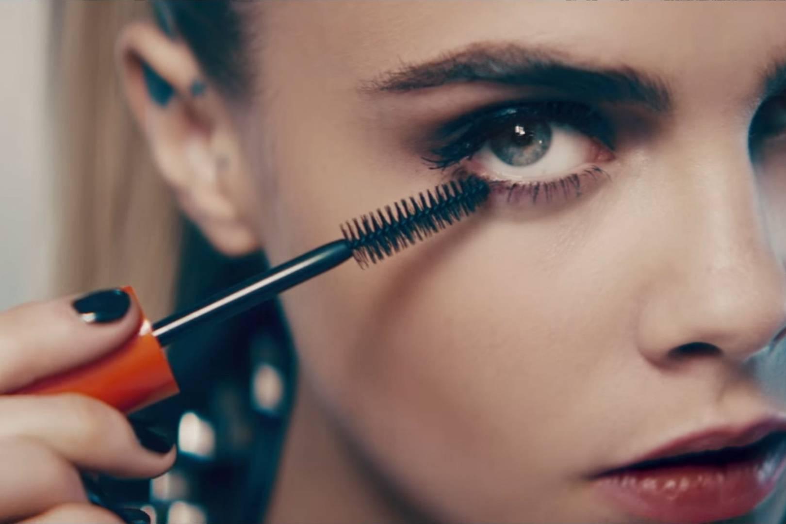 5748bb01f41 Rimmel Removes Cara Delevingne Mascara Product | British Vogue