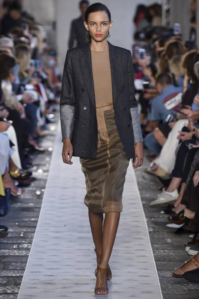 Max Mara Spring/Summer 2018 Ready-To-Wear Collection