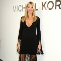 Michael Kors show – September 10 2014