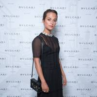 Bulgari event, Rome - September 22 2016