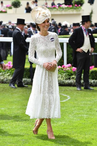 Royal Ascot, England - June 15 2016
