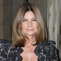 Net-A-Porter founder and British Fashion Council chairman Natalie Massenet