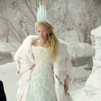 Tilda Swinton - The Chronicles of Narnia