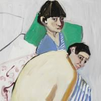 Chantal Joffe: Personal Feeling is the Main Thing