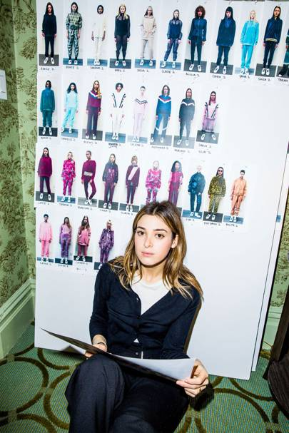 bad9c715b8 Juicy Couture Is Back! Meet The Stylist Making Velour Mean More