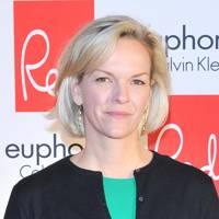 Media executive Elisabeth Murdoch