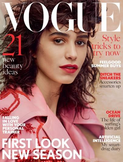 Magazine Fashion Issue  Torrent
