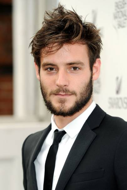 Roo Panes, actor