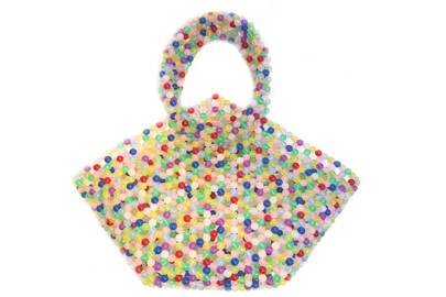 Susan Alexandra: The Janie bag