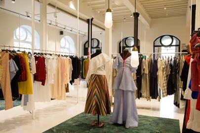 List Of International Clothing Brands In Mumbai