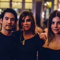 NET-A-PORTER x Altuzarra dinner - March 3