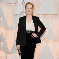 Red-Carpet Rulers: Meryl Streep