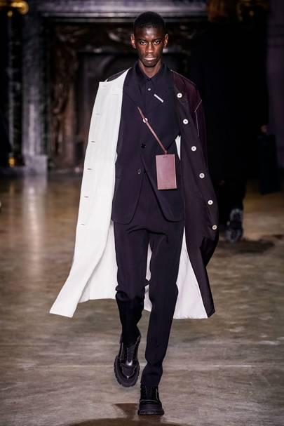 Jil Sander Spring Summer 2018 Ready To Wear Show Report British Vogue