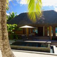The Home Away From Home: Private Villas