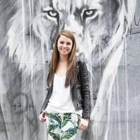 Stephanie Harrod, student