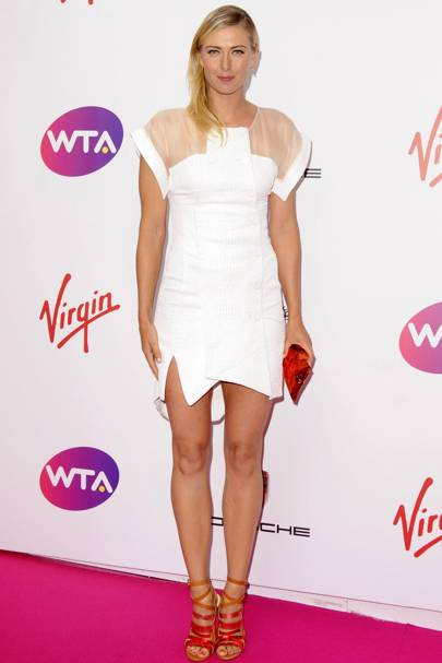 WTA Pre-Wimbledon Party, London - June 19 2014