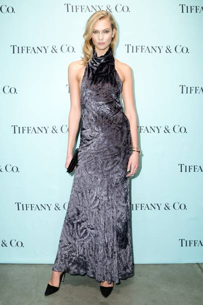 Tiffany T Train experience opening, New York - November 6 2014