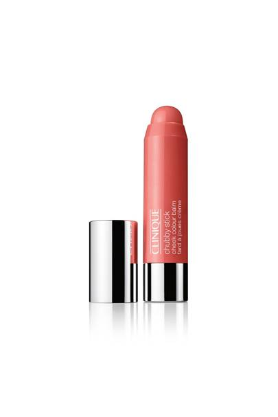 Clinique Chubby Stick Cheek Colour Balm, £19