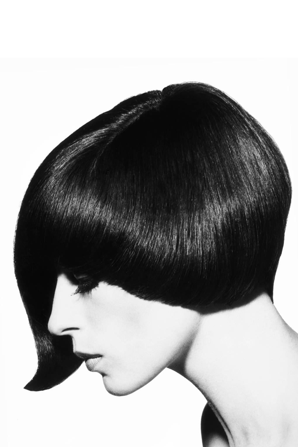 Vidal Sassoon Hairstyles And Haircuts Photo Tribute British Vogue