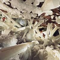 Crystal Hunting