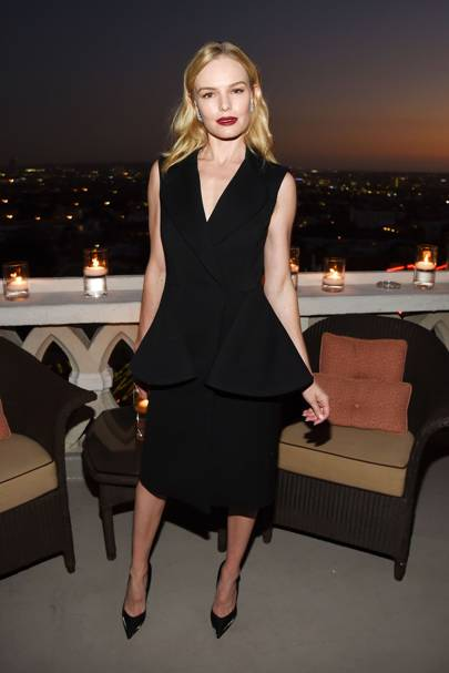 Dior Homme Cocktail Reception, LA - September 24 2015