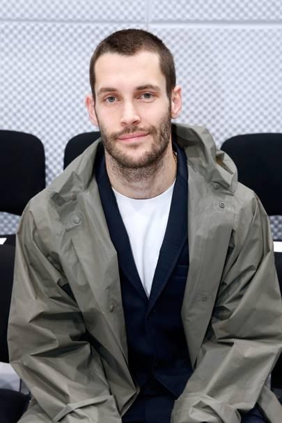 Simon Porte Jacquemus, 27