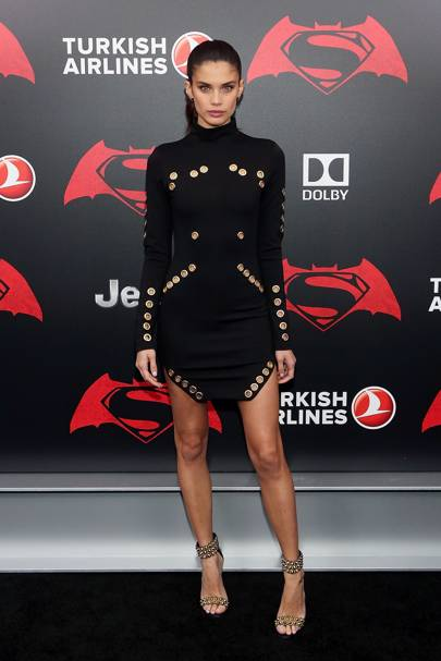 Batman V Superman: Dawn Of Justice premiere, New York - March 20 2016