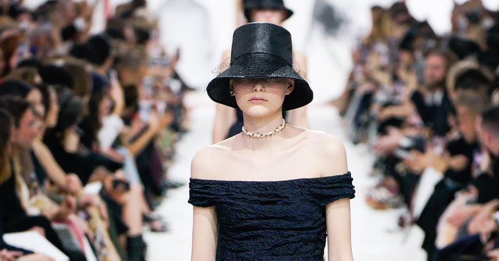 1c09a89b412 Christian Dior Autumn Winter 2019 Ready-To-Wear show report ...