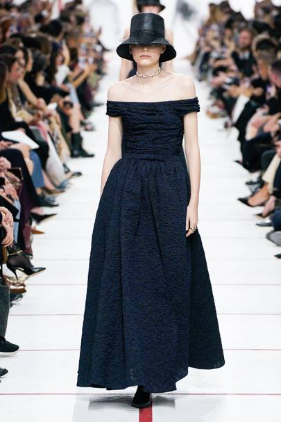 fda519b5 Christian Dior Spring/Summer 2015 Couture show report | British Vogue