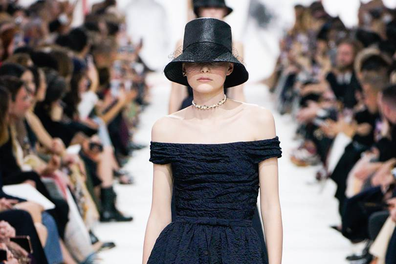 Christian Dior Autumn/Winter 2019 Ready-To-Wear show report