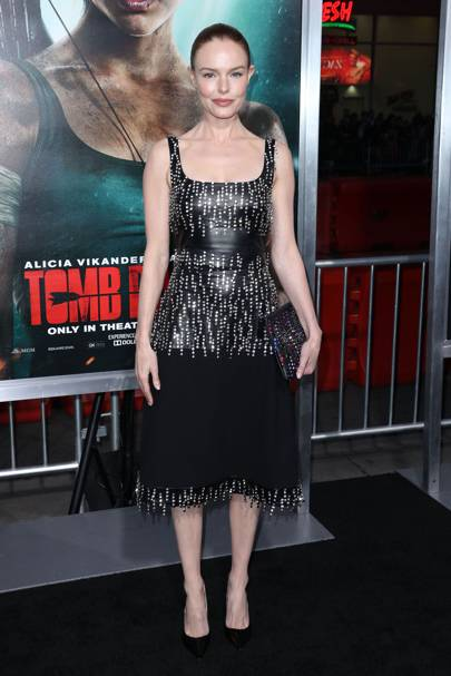 'Tomb Raider' Premiere, Los Angeles - March 12 2018