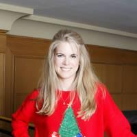 Hattie West, Tatler promotions copywriter
