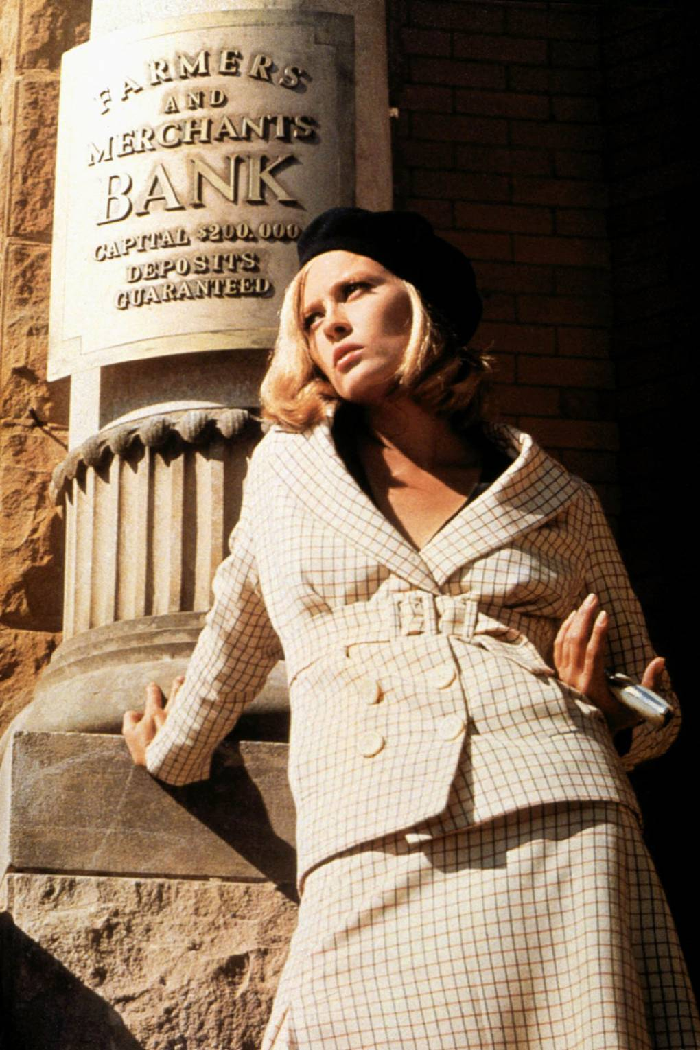 Bonnie And Clyde At 50 The Films Fashion Legacy