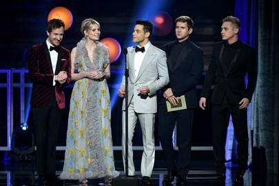 Critics' Choice Awards, 2019