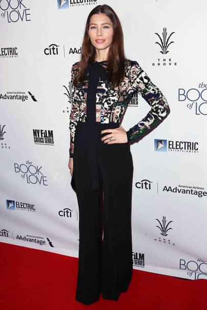 The Book Of Love premiere, Los Angeles - January 10 2017