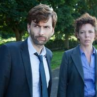 Broadchurch, Season Three